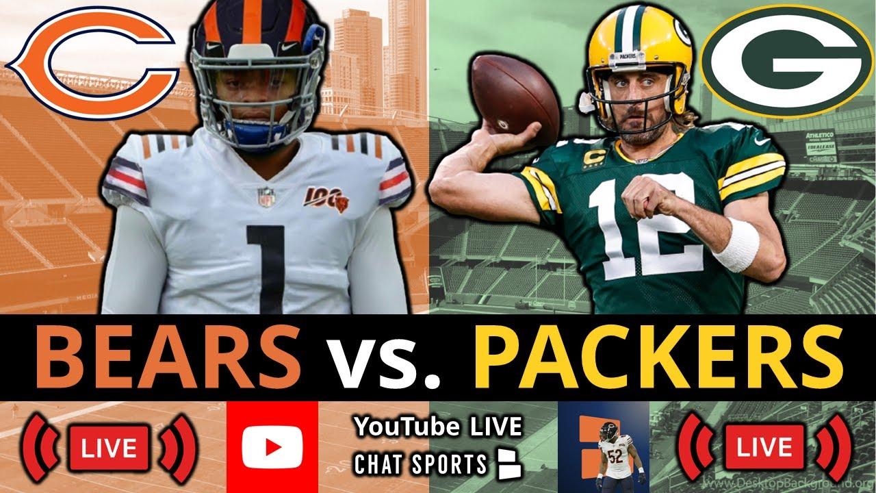 Packers vs. Bears: Akiem Hicks Returns, Khalil Mack Will Play Sunday