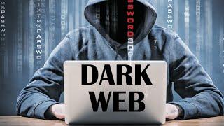 НЕВИДИМАЯ СТОРОНА ИНТЕРНЕТА DEEP WEB и DARK WEB