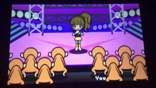 Rhythm Heaven Megamix | Doing nothing at the Left-Hand Remix AND Right-Hand Remix