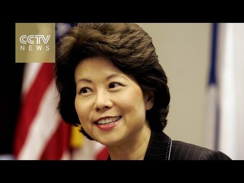 Trump taps Chinese-American for cabinet post