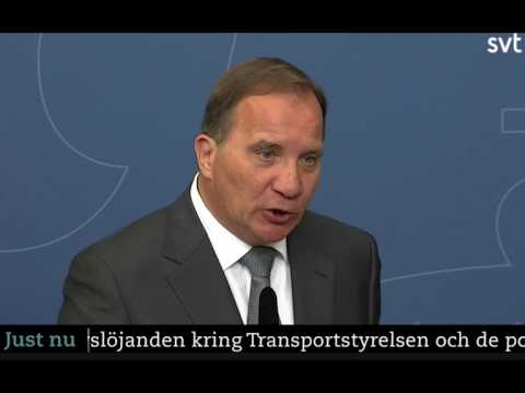 Ewa stenberg inte bara forsvarsministern ar i knipa