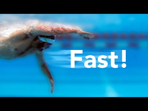 freestyle-swimming-technique:-breaking-1-minute-in-100-meters-|-boat-freestyle