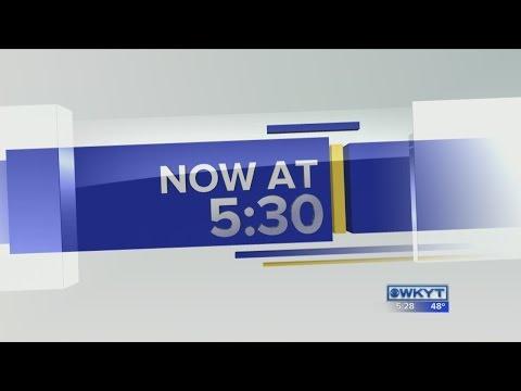 WKYT News at 5:30 PM on 2-22-16