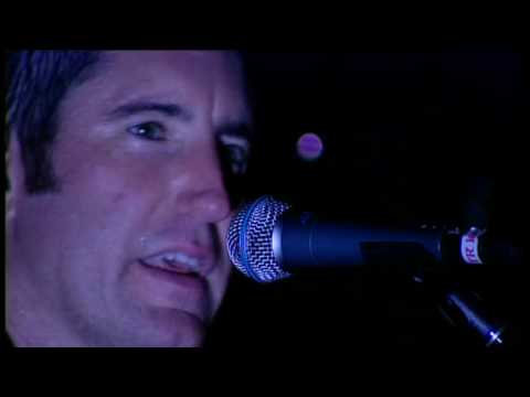 Nine Inch Nails - Hurt (Live Reading Festival 2007)