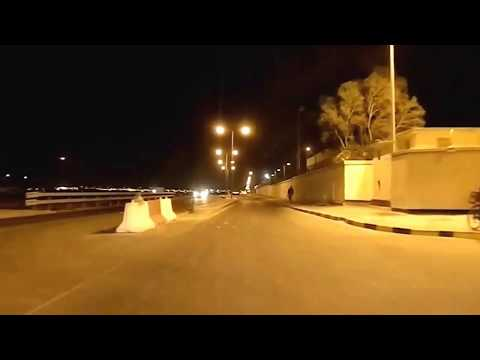 Drive in Bahrain, Budaya to Isa Town