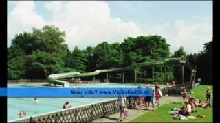 Vakantiepark Witterzomer in Drenthe