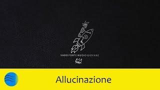"DARI - ""Allucinazione"" (Art Track Video)"