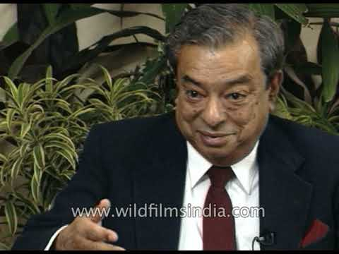 Dr. Kurien gives an insight on Amul competing with multinationals like Nestle