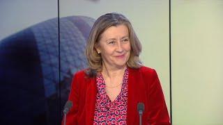 Hélène Conway-Mouret: