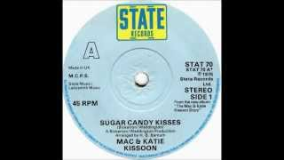 Mac & Katie Kissoon - Sugar Candy Kisses