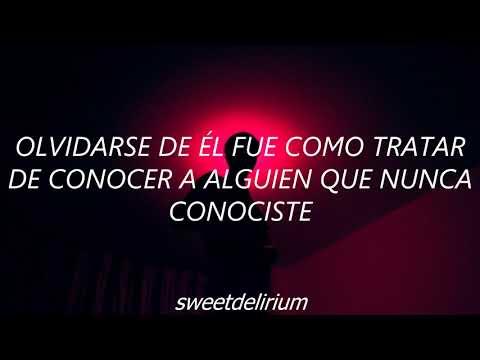 TAYLOR SWIFT - RED (TRADUCIDA AL ESPAÑOL)