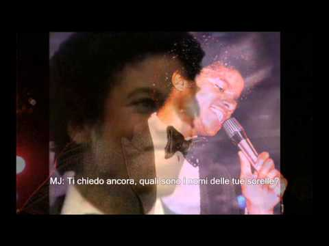 Michael Jackson interviewed on radio WBLS. 1979. ( Sub Ita) Mp3