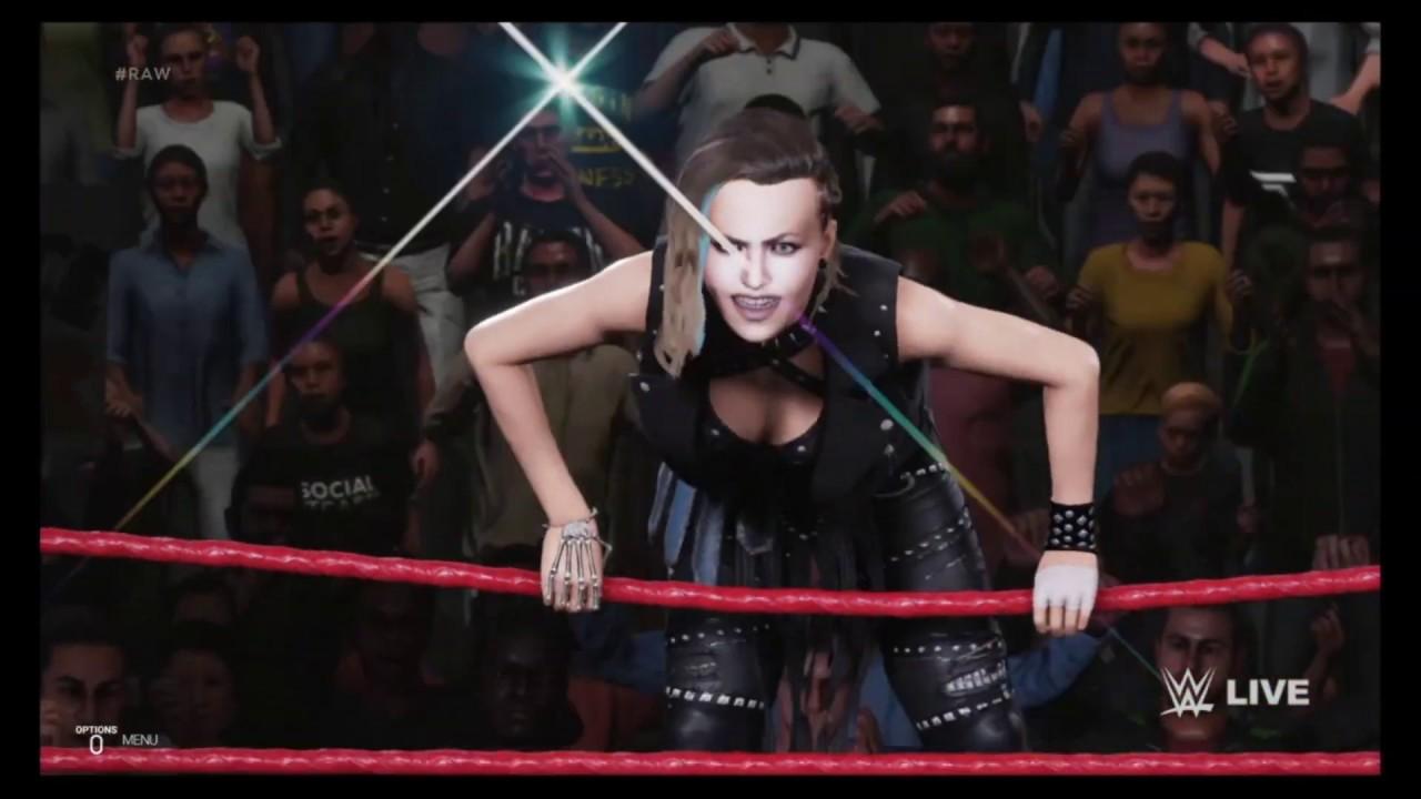 Forum on this topic: Helena Pickard, elektra-wrestling/