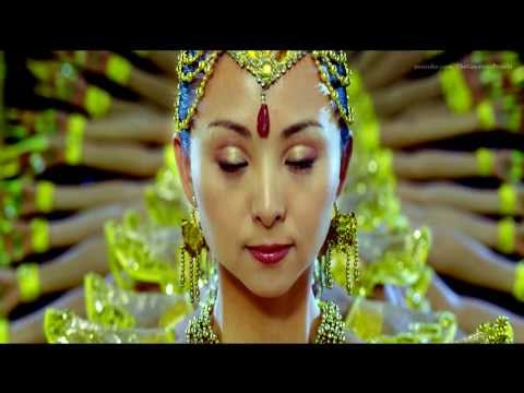 Shpongle - Around The World In A Tea Daze [Ott Remix] (Unofficial HD Music Video)