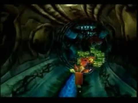 The Making of Crash Bandicoot 2: Cortex Strikes Back (PlayStation)