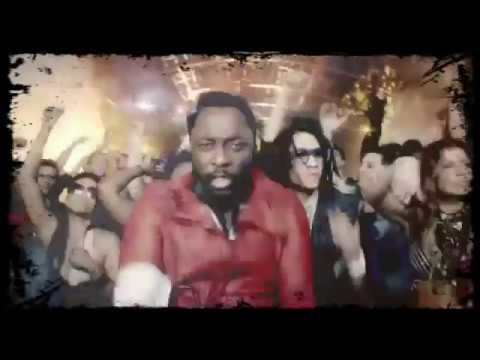Download Black Eyed Peas - The Time (The Beatfreakz Dubstep Remix)