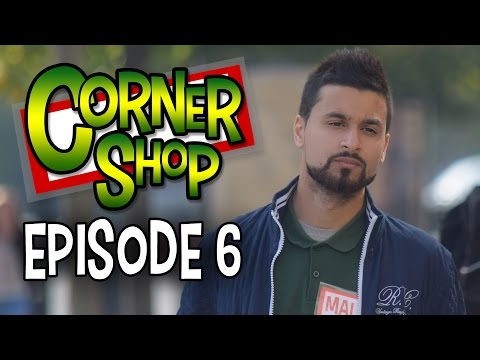 "CORNER SHOP | EPISODE 6 - ""Become The Carrom Board"" - [1080p HD]"