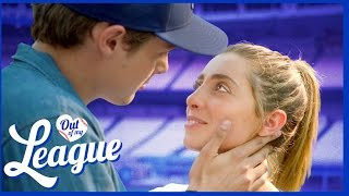Out of the Park   Out Of My League Ep 6