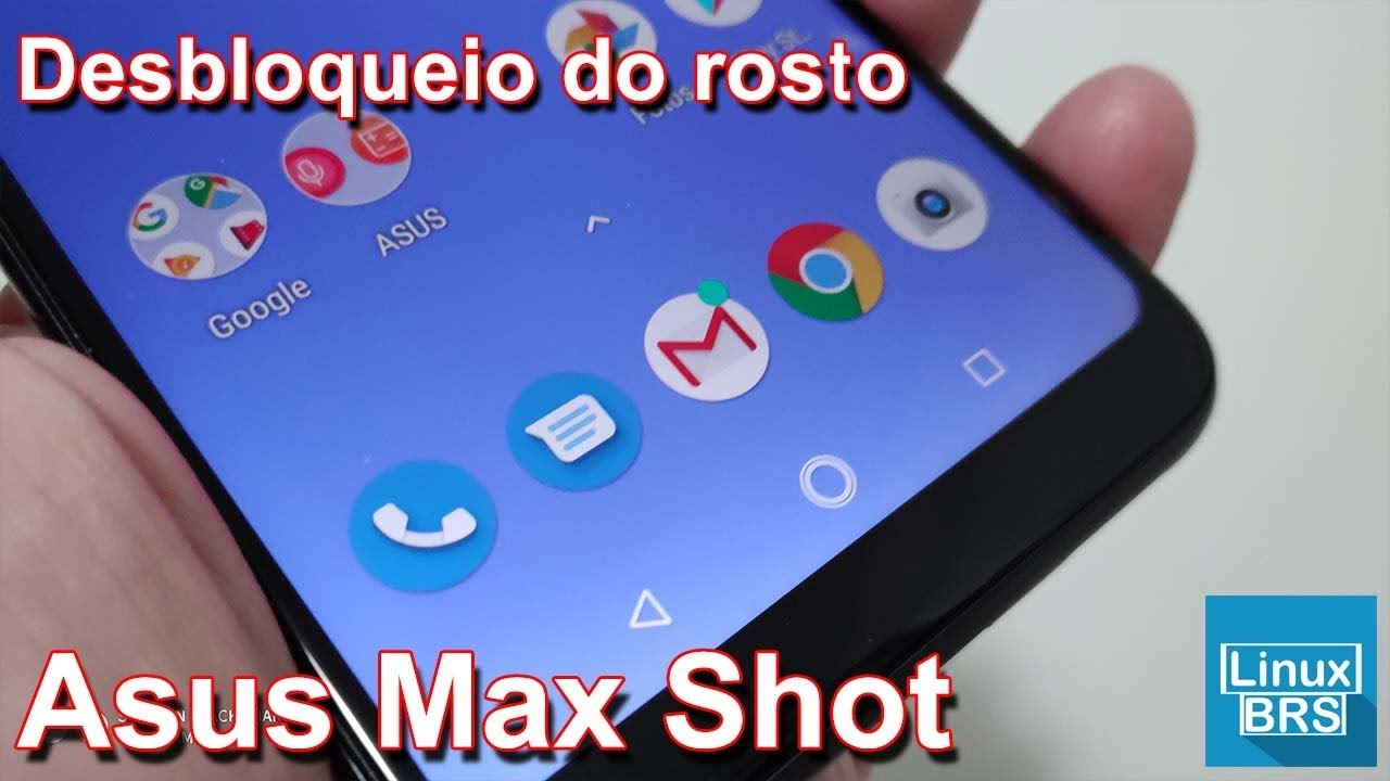 Asus Zenfone Max Shot How to Guide