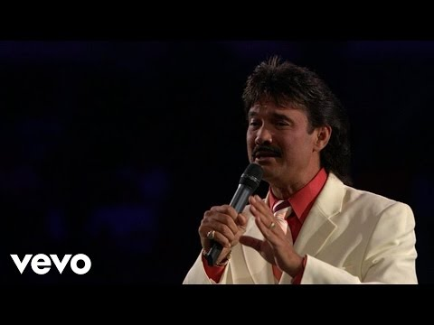 Ivan Parker - I Can Only Imagine (Live)