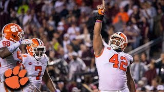 Christian Wilkins Can Play Anywhere On The Football Field