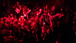 ABORTED Live in Bang-Cock Deathfest 2014 Part II [ 01 ]
