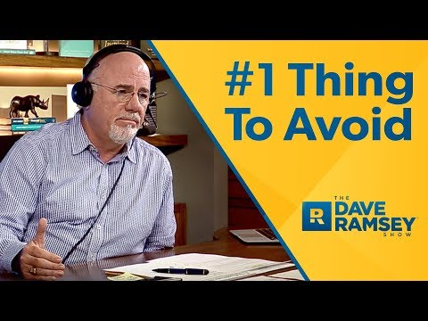 #1 Thing To Avoid From A Baby Food Company - Dave Ramsey Rant