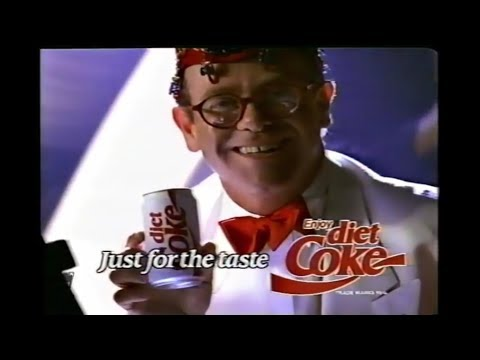 Elton-John-Commercial-Diet-Coke-From-1991-Just-One-Just-For-The-Taste