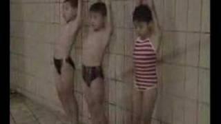 游泳教学视频 蝶泳