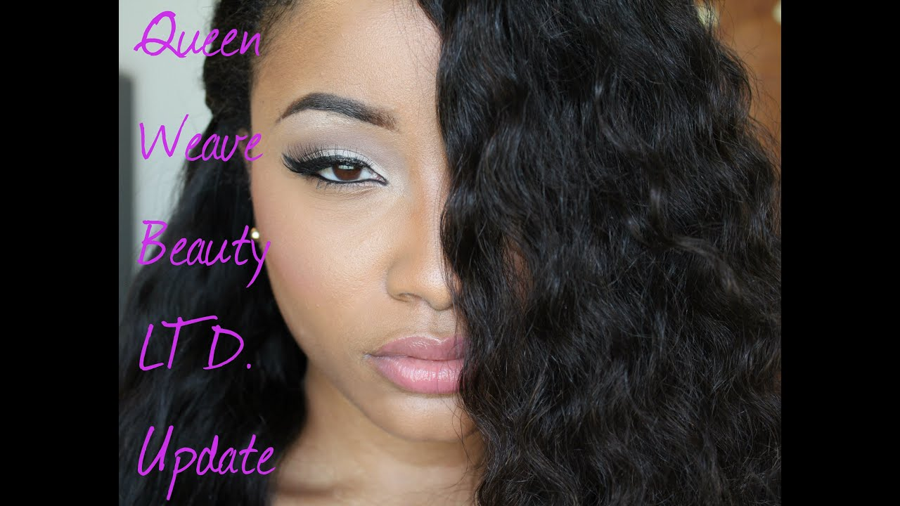 My Big Diana Ross Hair Queen Weave Beauty Ltd Update Youtube