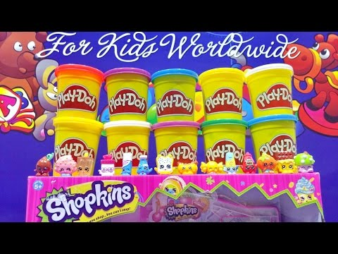 shopkins-12-pack-play-doh-unboxing-★-shopkins-limited-edition-surprise-for-kids-worldwide