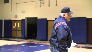 High School Umpire Techniques Clinic -- Westchester Association