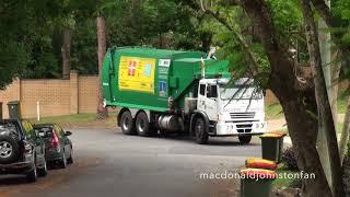 Brisbane Recycling - 807