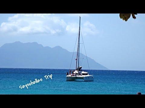 VLOG 1|Seychelles Travel