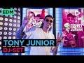 Tony Junior (DJ-set) | SLAM!