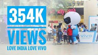 Love India Love VIVO || Official Video || Present By Ranjit Dutta RJ