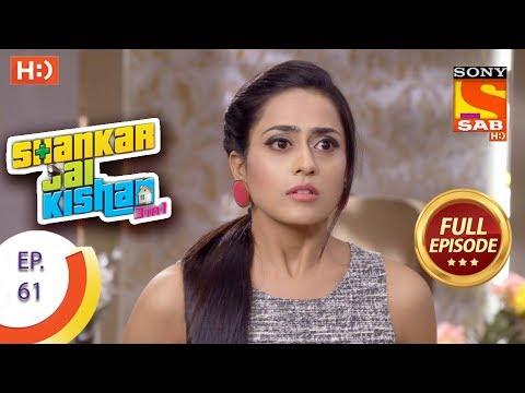 Shankar Jai Kishan 3 in 1 - शंकर जय किशन 3 in 1 - Ep 61 - Full Episode - 31st October, 2017