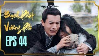 BẠCH PHÁT VƯƠNG PHI - TẬP 44 [FULL HD] | Phim Cổ Trang Hay Nhất | Phim Mới 2019