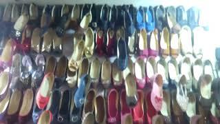 Daily Shopping Life in Peshawar(4)