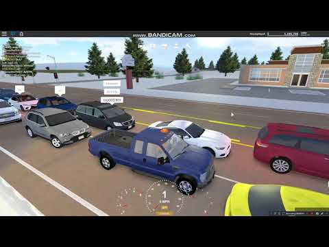Greenville Roleplay Construction RP   Road Rage! (ROBLOX)