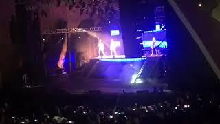 Reggaeton Lento| CNCO URUGUAY 3/12/18