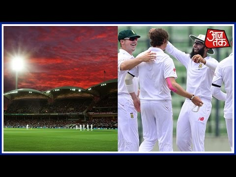 Khabare Superfast: South Africa Agree To Play Day-Night Test In Adelaide And More