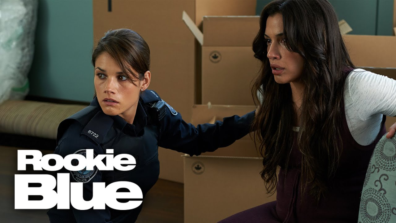 Andy Delivers Marlo's Baby | Rookie Blue