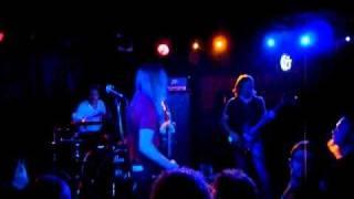 Firebird - Blue Flame/Jack the Lad @An Club, Athens 11/09/2010