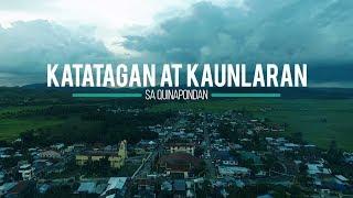 Katatagan at Kaunlaran ng Quinapondan