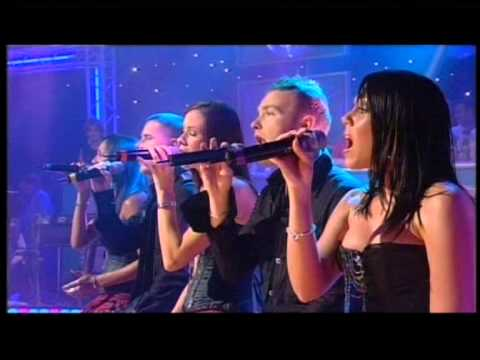 087624d0ed Liberty X - Everybody Cries (Live at Hogmanay - New Year Celebration 2004)