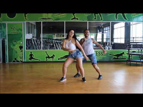 CORPO SENSUAL - Pabllo Vittar ft Mateus Carrilho - Cia Tiago Dance