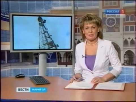 Новости ГТРК Марий Эл на марийском языке