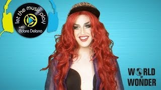 Jump The Gun - Adore Delano's Let The Music Play