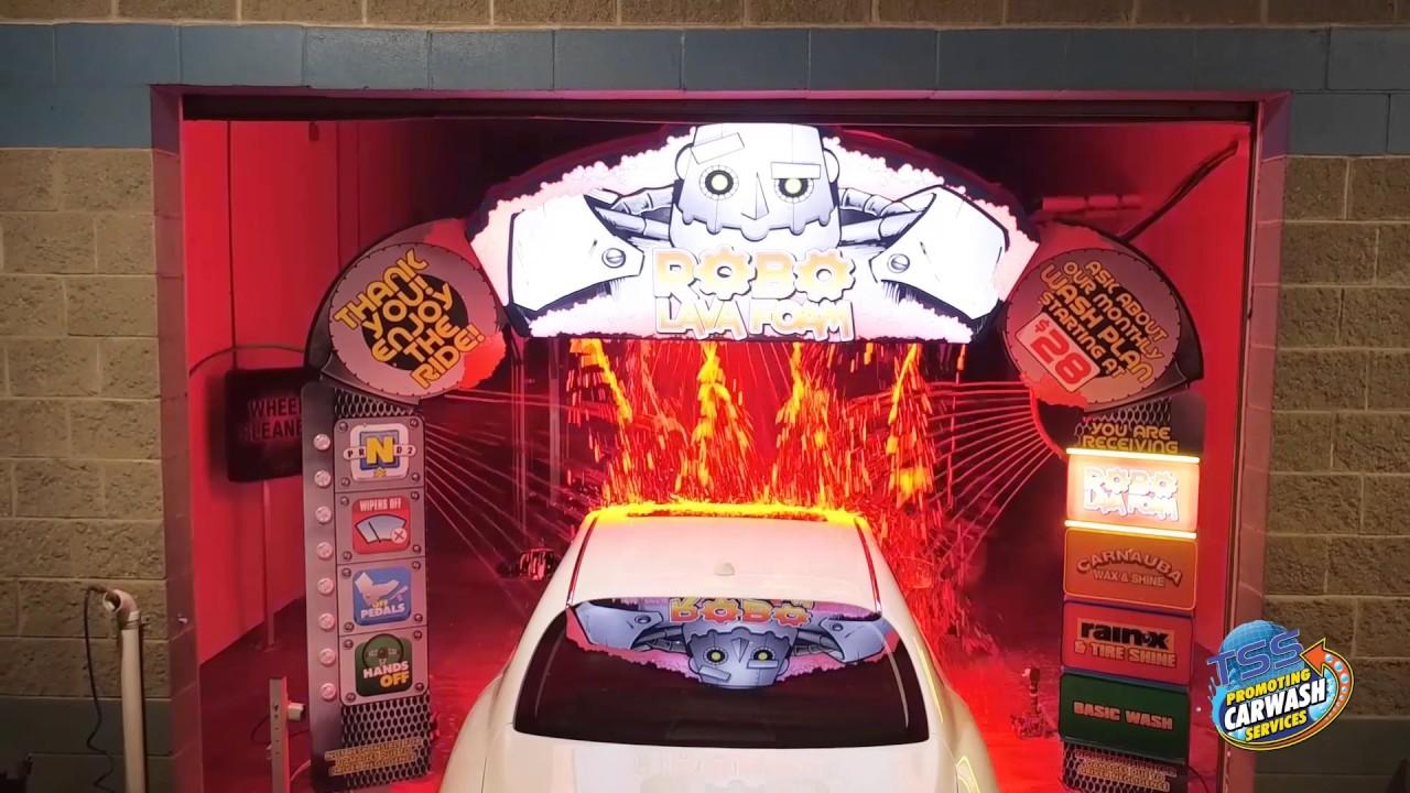 Robos car wash tss youtube robos car wash tss solutioingenieria Gallery